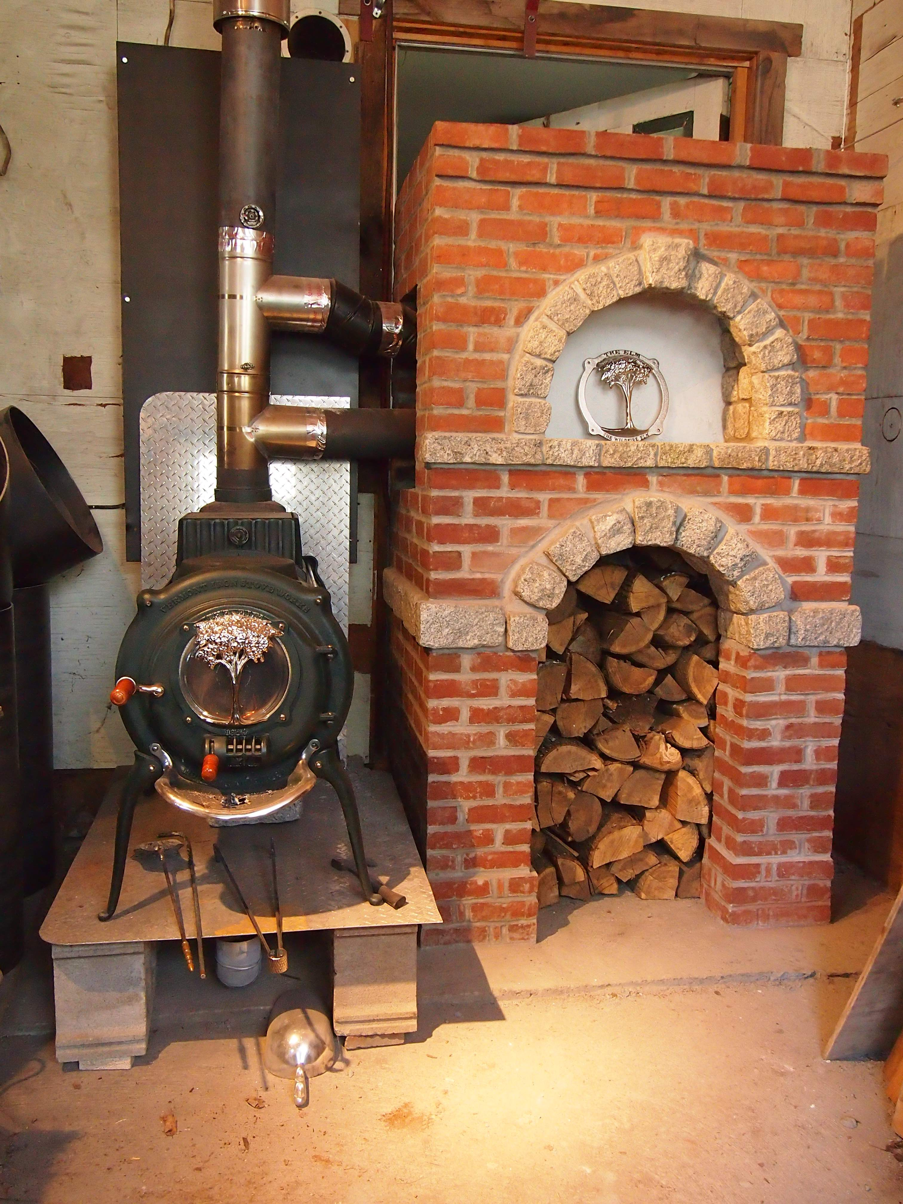 the elm stove blog the elm wood stoves by vermont iron stove works